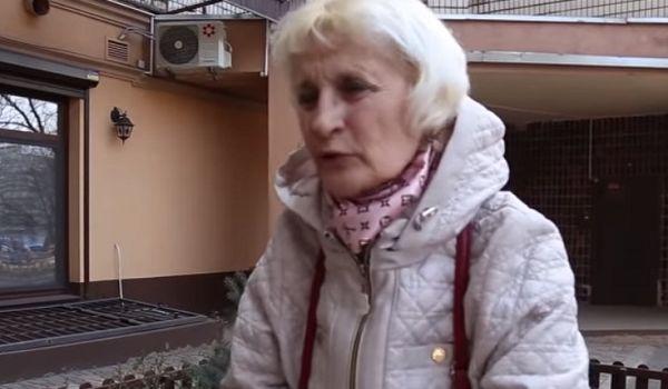 «Я с этими выборами заболела»: мать шоумена Зеленского рассказала о честных намерениях сына в политике