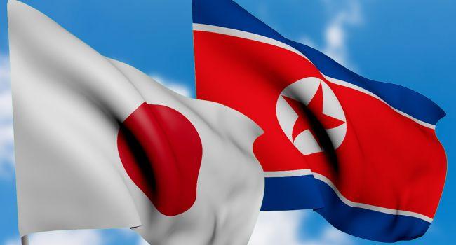 Токио продлевает санкции против Северной Кореи