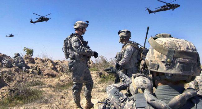 Пентагон направил в Украину бойцов элитного спецназа США – Чалый