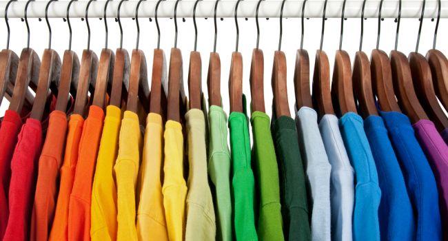 Как цвет одежды влияет на физическое и психическое здоровье человека