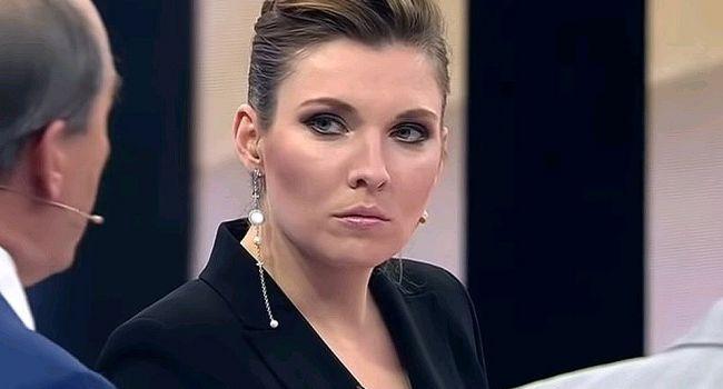 «Ей торба!»: Скабееву жестко проучат за ее поведение с украинской делегацией в ПАСЕ