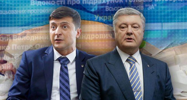 В Кремле рассказали, кого из двух кандидатов в президенты Украины они поддерживают