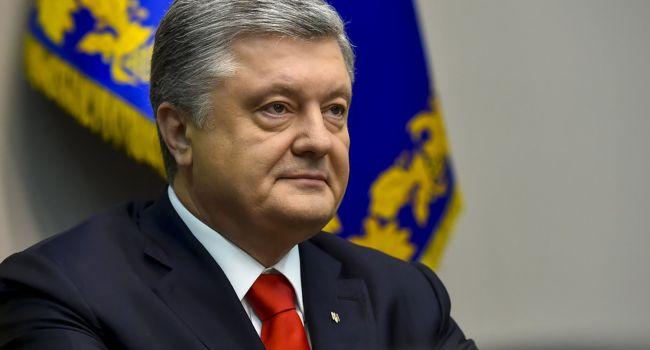 «Это очень наивно»: политолог рассказал о шансах Порошенко