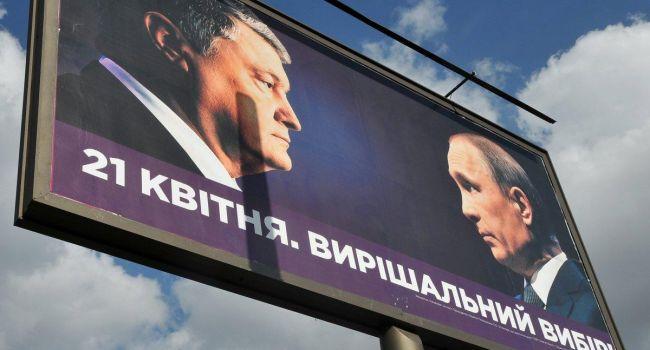 Уколов об изображении Путина: у убийцы разрешения не спрашивают, как не спрашивали у Гитлера, когда его рисовали на плакатах в СССР