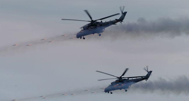 «Полная боевая готовность»: у Путина начали сеять панику в Крыму из-за войск НАТО
