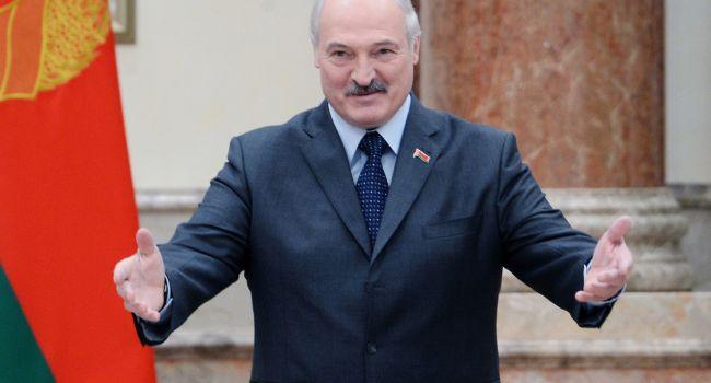 Зеленский сможет справиться с обязанностями главы государства - Лукашенко