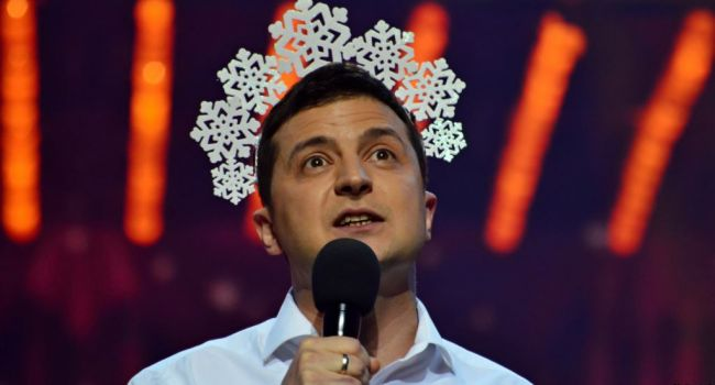 Касьянов: Зеленский – наркоман. Ну, допустим. И что? Чем Зе-наркоман хуже По-олигарха?