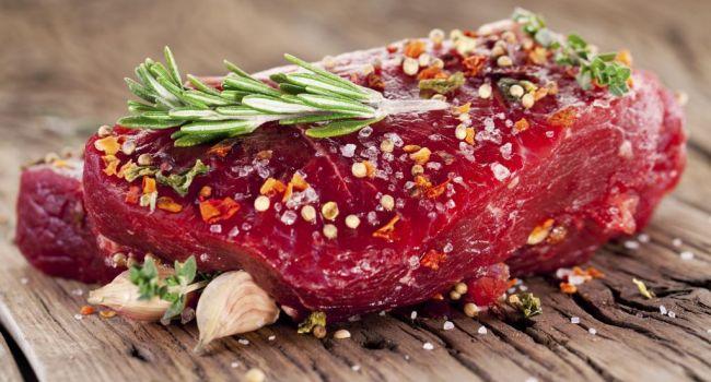 Ученые выявили связь между смертью и красным мясом