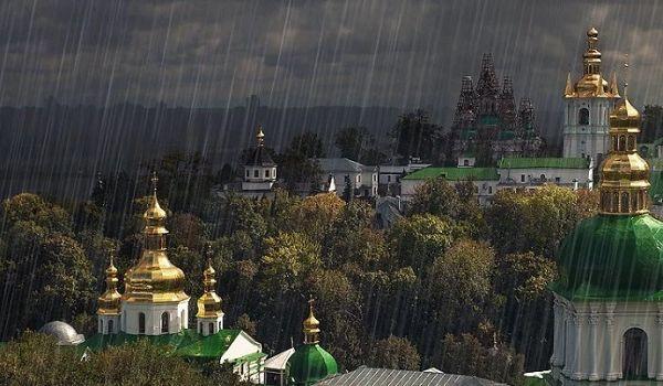 После выборов начнется: озвучен интересный прогноз синоптика для Украины