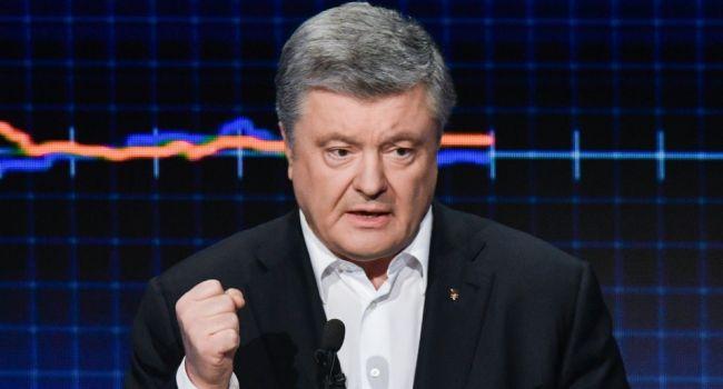 Порошенко давно посмотрел социологию и готовится к парламентским, – Данильченко
