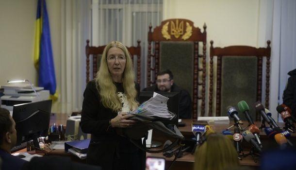 В партии Ляшко опять подали в суд на Супрун