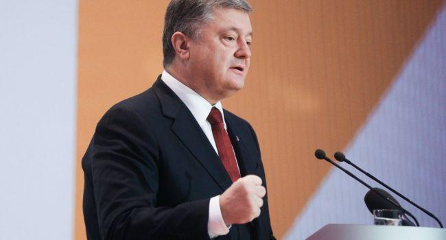 Каждый из олигархов за время президентства Порошенко, либо потерял какой-то актив, либо отправился в бега, чтоб не попасть за решетку