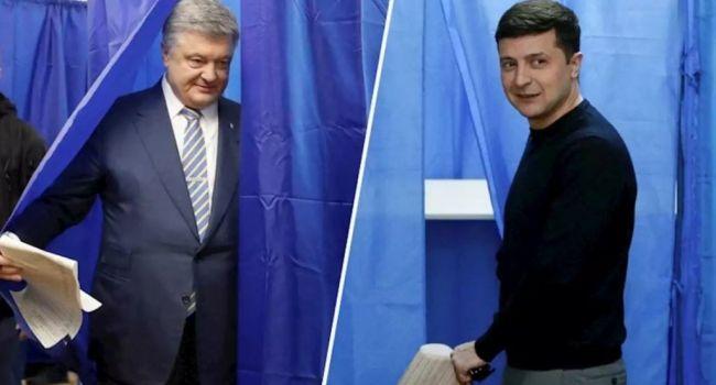 «Порох ох**л в край?» Порошенко показал смерть Владимира Зеленского, сеть шокирована