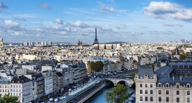 Составлен рейтинг самых переоцененных европейских городов