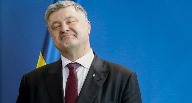 Общественный деятель: «Порошенко и его 15% избирателей не будут решать будущее Украины»