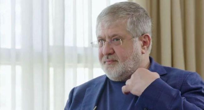 Ахеджаков: надежда на США, которые возьмут на следующей неделе за теплое место Коломойского и вынудят снять свою «куклу» с выборов