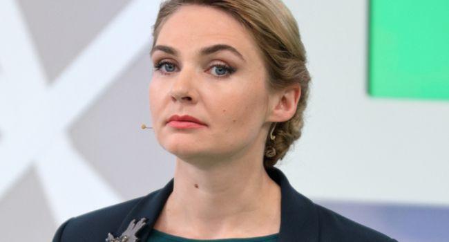 «Какое счастье мне досталось — остаться в России»: Шафран раскритиковала экспертов из Украины