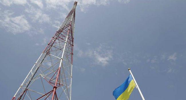 В оккупированном Лисичанске люди снова могут смотреть украинское ТВ