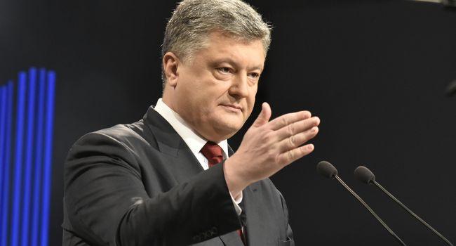 «Ответит по полной»: Порошенко ответил на обвинения Кулика