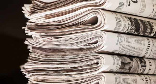 За 5 лет в Украине прекратили работу 80 печатных СМИ