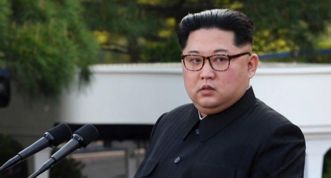 Ким Чен Ын не исключил удары по странам, которые вводят санкции против КНДР