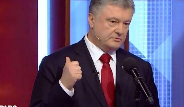 Против Порошенко: практически  80% негатива вСМИ о претендентах