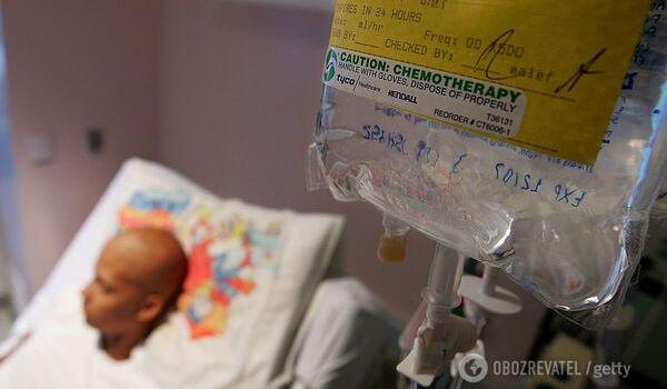 Медики бьют тревогу из-за эпидемии онкологии в Украине