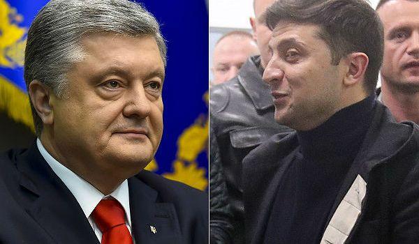 «Проявил слабость»: психолог рассказал, кто победил в перепалке Порошенко и Зеленского