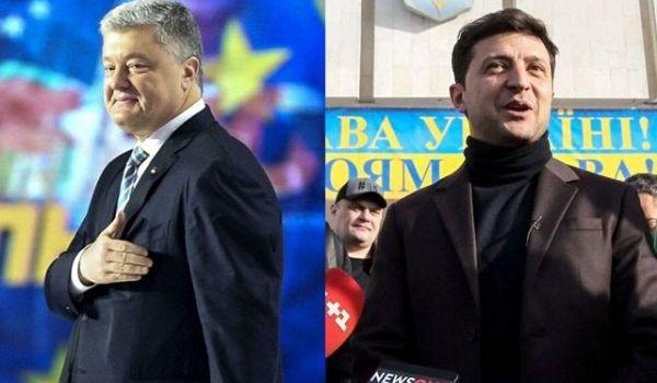 Во всем виной Порошенко: в штабе Зеленского прокомментировали его дерзкую риторику в эфире «Права на владу»