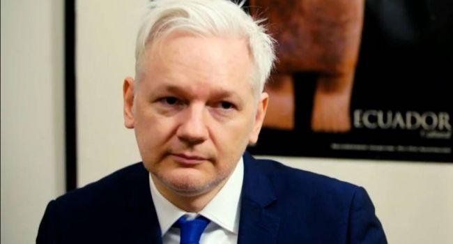 В Кремле не зря заволновались из-за ареста Ассанжа – блогер