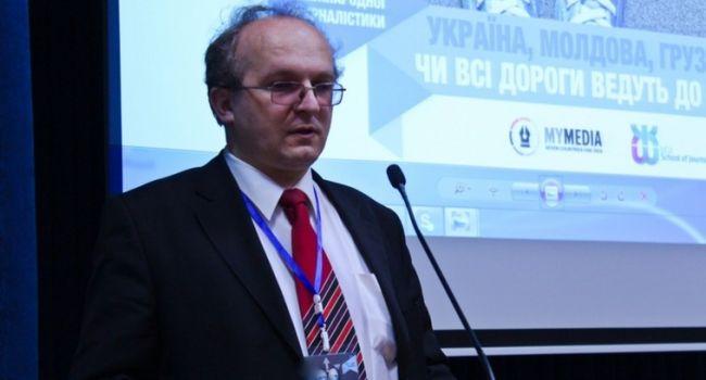 Молдавский эксперт объяснил, почему Россия хочет федерализации Молдовы и Украины