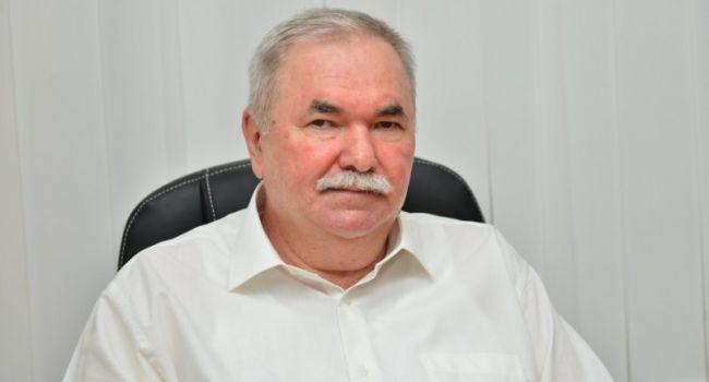 Действия РФ в Приднестровье являются угрозой для безопасности всего региона – Чиботару