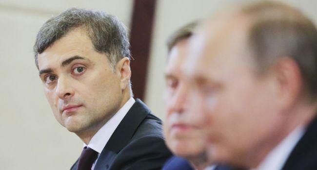 «Путин недоволен результатом выборов»: глава Кремля уволил «куратора» Украины