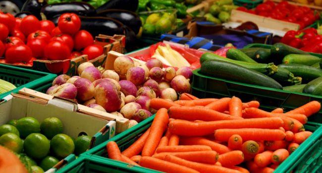 Стоимость ранних фруктов и овощей в Украине напрямую будет зависеть от погодных условий – эксперты
