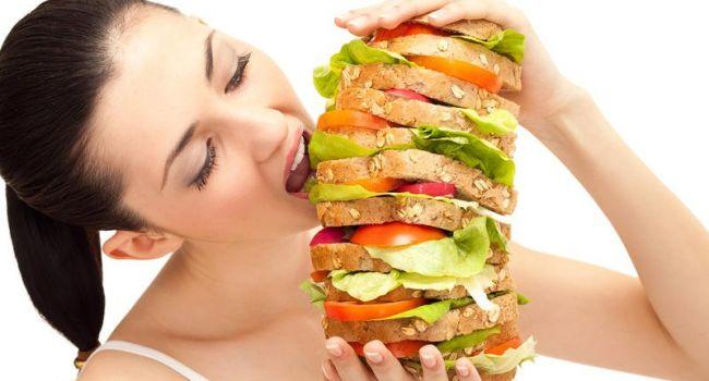 Оригинальные способы борьбы с постоянным чувством голода
