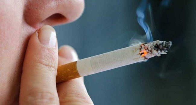 Опрос: социологи рассказали, сколько курят украинцы