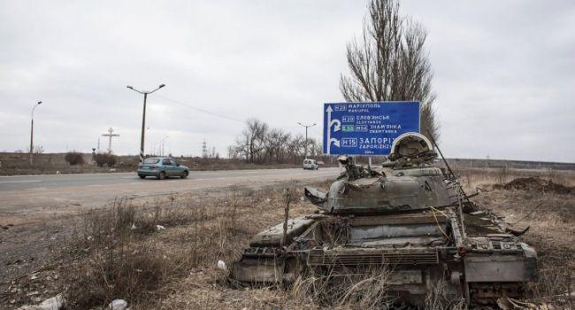 Силовое освобождение Донбасса является бредовым вариантом – Селезнев