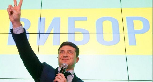 Свита, делающая нового «украинского короля» - кто эти люди?