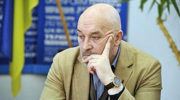Георгий Тука призвал Константина Кулика прекратить свою грязную игру