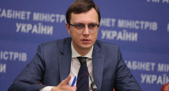 В Украине нужно развивать производство электрокаров - Омелян