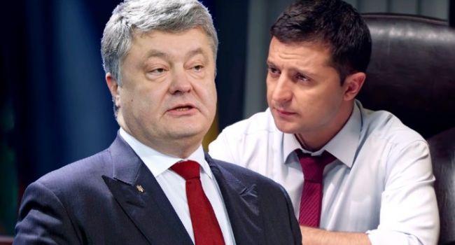 Официально: стали известны место и дата дебатов Порошенко и Зеленского