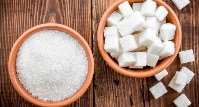 Чрезмерное употребление соли и сахара уменьшает шансы забеременеть