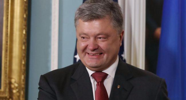 Все, чем Порошенко очерняет Зеленского, сыграет против первого – психолог