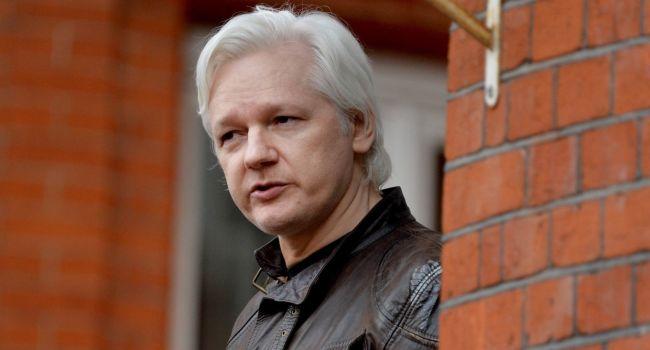 Великобритания может экстрадировать Ассанжа в Швецию