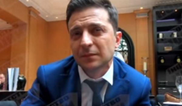 «Мужики, надо будет – поедем!»: Зеленский пояснил, почему не сдал анализы вместе с Порошенко