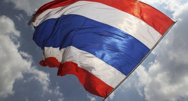 Таиланд отменяет визовый режим с Украиной
