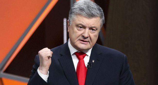 «Не бойтесь, дебаты – это не страшно»: Порошенко, не дождавшись Зеленского, назначил новую встречу