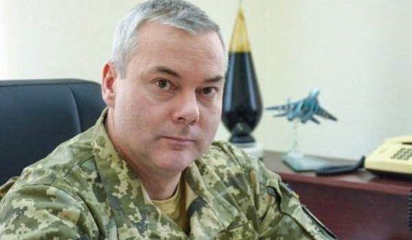 На чеку: Наев рассказал об угрозах перед проведением второго тура выборов