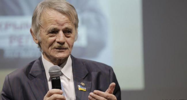 Меджлис засыпал вопросами Зеленского: «Дайте нам лаконичные ответы»