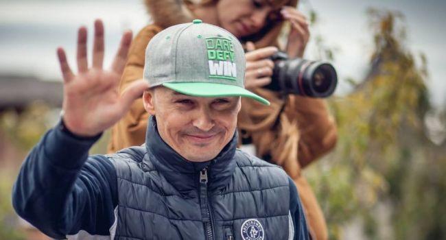Манжосов возглавит «Квартал-95» — СМИ